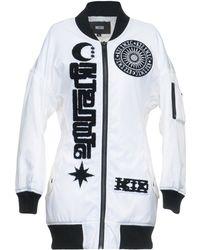 KTZ - Jackets - Lyst
