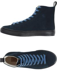 Buddy - High-tops & Trainers - Lyst