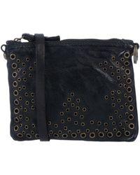 Auschecken bester Wert Großhandelsverkauf Cross-body Bag - Black