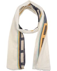 Hardy Amies - Oblong Scarves - Lyst