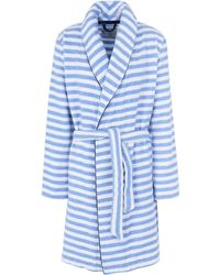 Triumph - Towelling Dressing Gown - Lyst