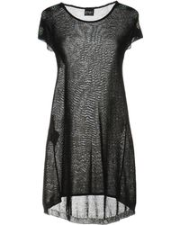 Paola Frani - Short Dress - Lyst