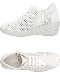 Stonefly - Low-tops & Sneakers - Lyst
