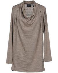 Line - T-shirt - Lyst