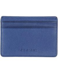 Orciani - Document Holder - Lyst