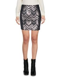 Goldie London - Mini Skirts - Lyst