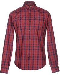 Timberland - Shirt - Lyst