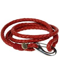 Eleventy - Bracelet - Lyst