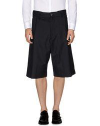 Dries Van Noten - 3/4-length Shorts - Lyst