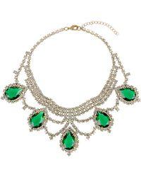 Stella Jean - Necklace - Lyst