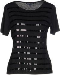 Brooks Brothers - T-shirts - Lyst