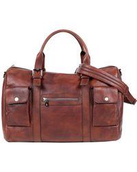 Brunello Cucinelli - Travel & Duffel Bags - Lyst