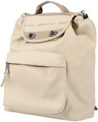 Mandarina Duck - Backpacks & Fanny Packs - Lyst
