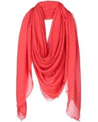 Jucca - Square Scarf - Lyst