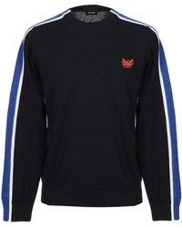 DIESEL Sweater - Black