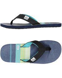 Reef - Toe Strap Sandal - Lyst