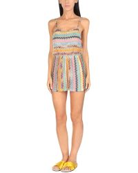 Missoni - Cover-up - Lyst