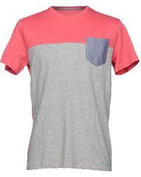 Gas | T-shirt | Lyst