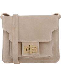 Atp Atelier - Cross-body Bags - Lyst