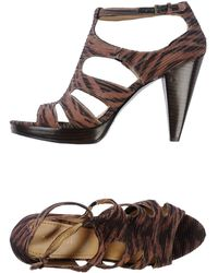 Nine West - Sandals - Lyst