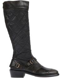 Belstaff - Boots - Lyst