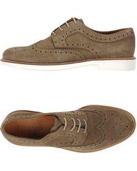 Tremp - Lace-up Shoe - Lyst