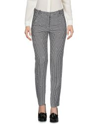 Carven - Casual Trousers - Lyst