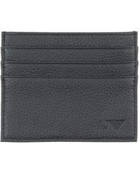 Armani Jeans - Document Holder - Lyst