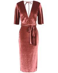 Bec & Bridge - Knee-length Dress - Lyst