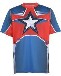 Spyder - T-shirt - Lyst