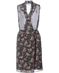 BGN - Knee-length Dresses - Lyst
