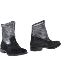 FRU.IT - Ankle Boots - Lyst