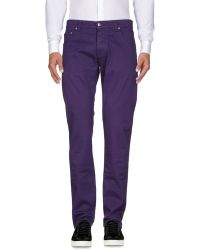 Ballantyne - Casual Trouser - Lyst