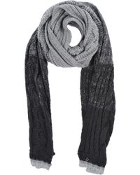 Twin Set - Oblong Scarf - Lyst