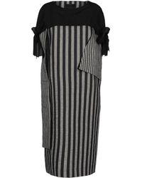 Tom Rebl - Knee-length Dress - Lyst