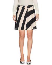 Cheap Monday - Mini Skirt - Lyst