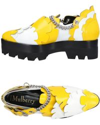 Mulberry - Loafer - Lyst