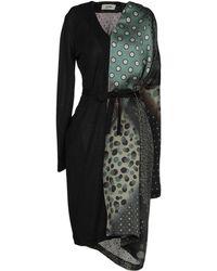 Jean Paul Gaultier - Knee-length Dress - Lyst