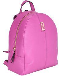 Lancel - Backpacks & Fanny Packs - Lyst