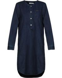 Lee Jeans - Knee-length Dress - Lyst