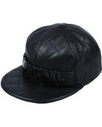 Moschino - Hat - Lyst