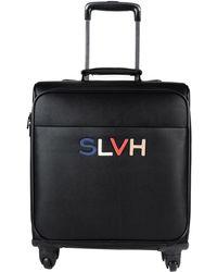 Silvian Heach - Wheeled Luggage - Lyst