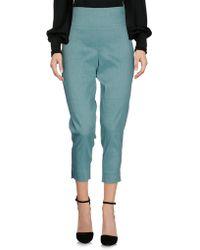 Crea Concept - 3/4-length Trousers - Lyst