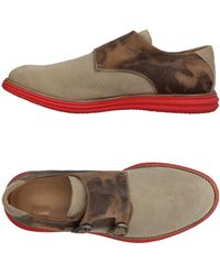 Gold Brothers - Loafers - Lyst