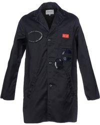 Carhartt - Overcoat - Lyst