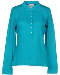 Aigle - Polo Shirt - Lyst