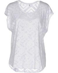 Rip Curl - T-shirt - Lyst