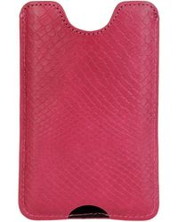 Giorgio Fedon - Cell Phone Case - Lyst
