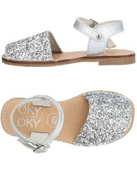 OKY - Sandals - Lyst