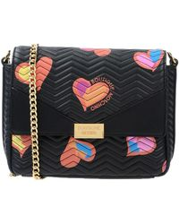 Boutique Moschino | Hearts Across Body Bag | Lyst